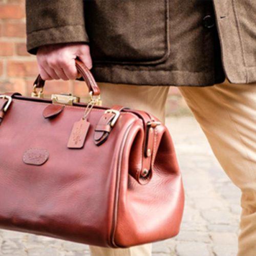 Choosing a Doctor's bag
