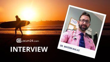 Dr Malas Interview